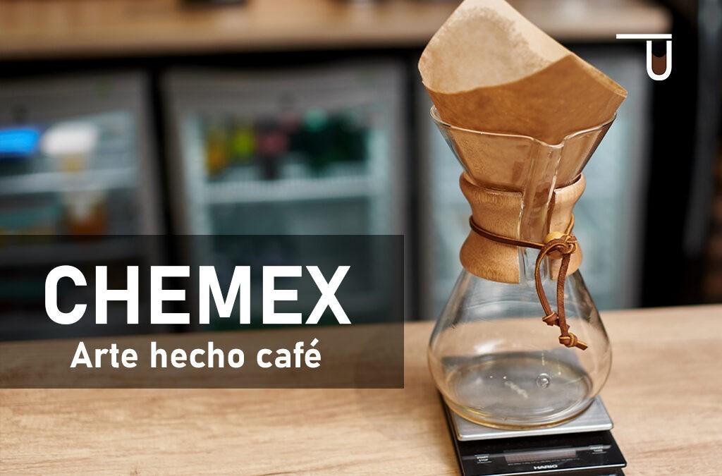 Chemex «Arte hecho café»