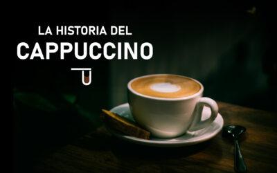 La historia del Cappuccino